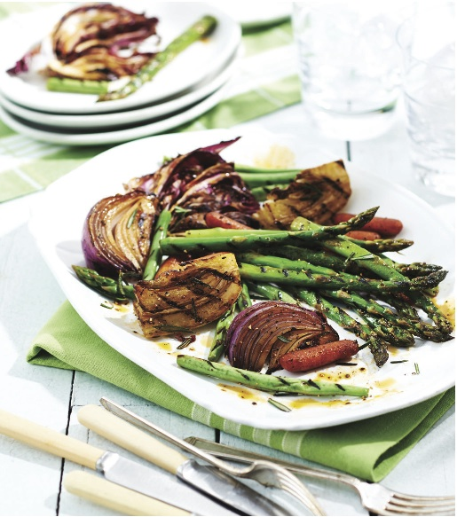 Grilled_Italian_flare_vegetables