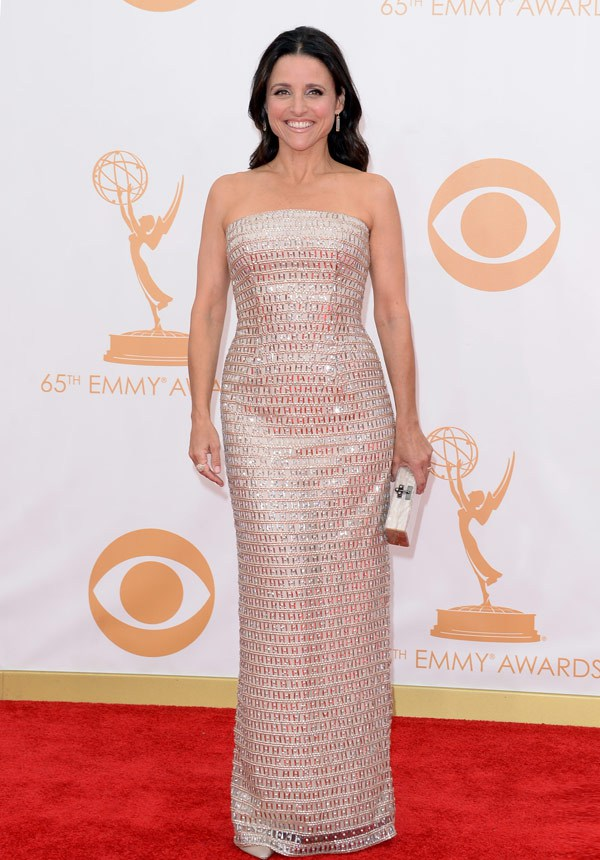 julia-louis-dreyfus-emmy-awards-2013