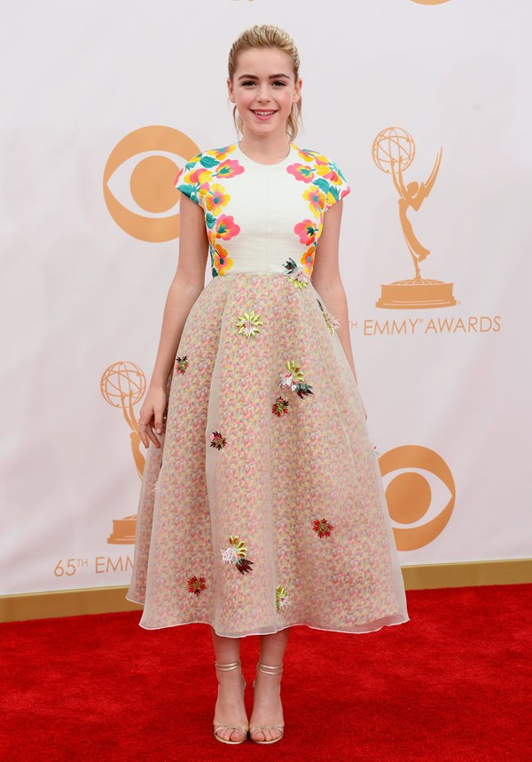 kiernan-shipka-emmy-awards-2013
