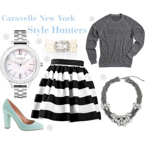 Caravelle-NY-Contest