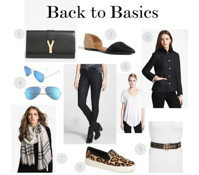 BacktoBasics