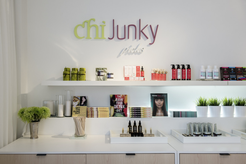 Chi Junky 3