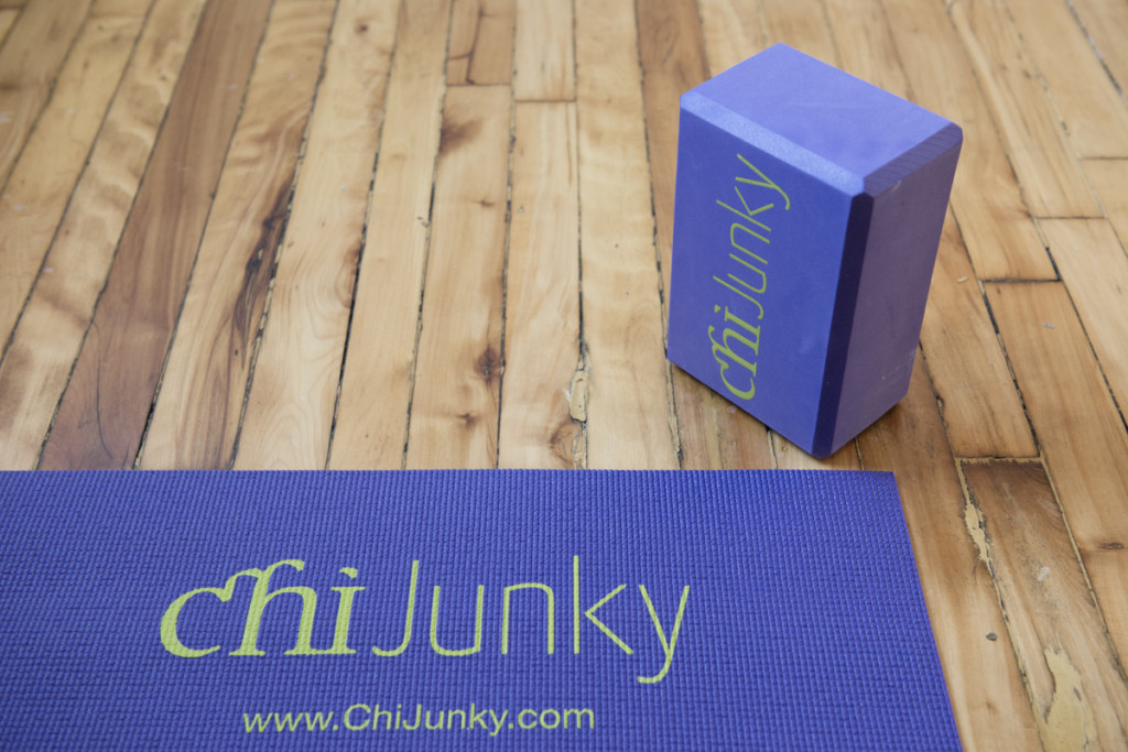 Chi Junky 6