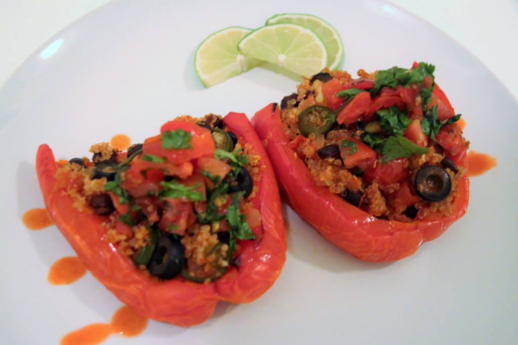 stuffed peppers imalittle2